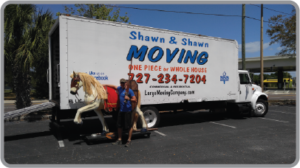 Largo Moving Company | Shawn & Shawn Moving | Frequently Asked Questions For A Moving Company
