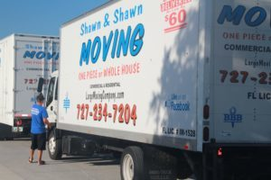 Largo Moving Company | Shawn & Shawn Moving | Largo Movers